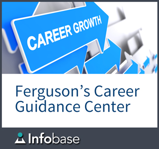 Image for Ferguson's Career Guidence database