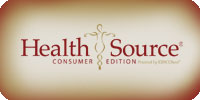 Image for Health Source - Consumer Edition database