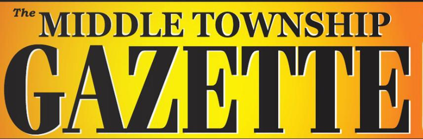Image for Middle Township Gazette database