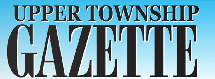 Image for Upper Township Gazette database