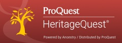 Image for HeritageQuest Online database
